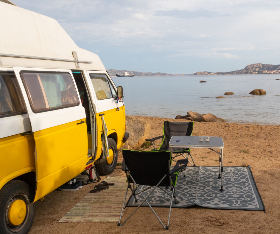 How To Go Boondocking In Your Camper Or RV