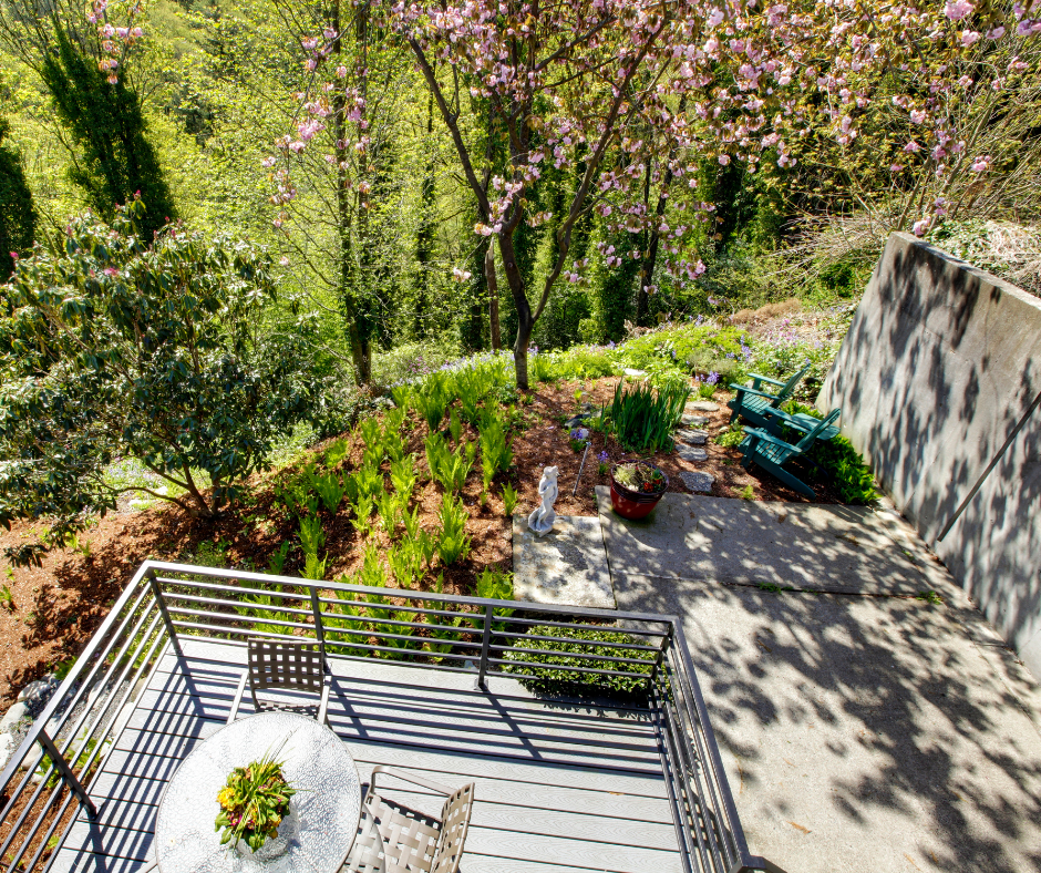 How You Can Improve the Outside Areas of Your Home