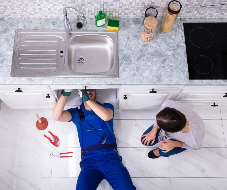 How to Install a Floor Sink