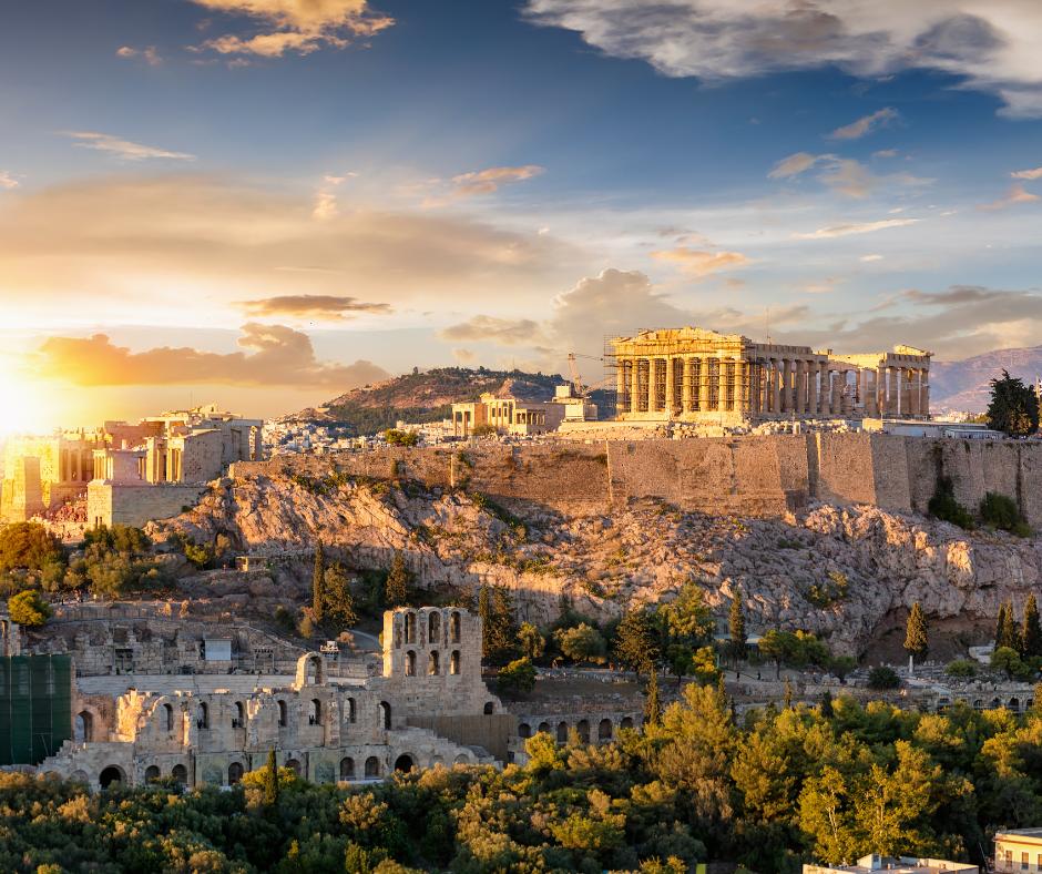 Must-Visit Islands in Greece