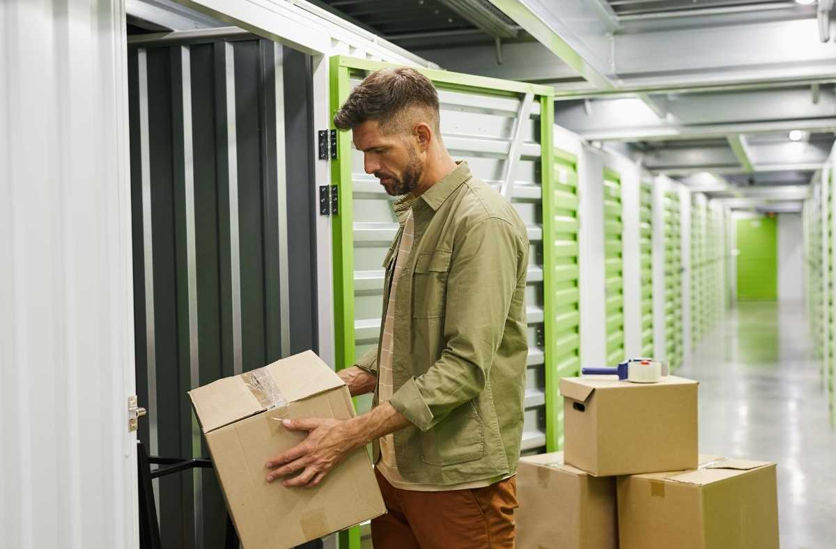 Steps for Finding the Best Storage Unit for Your Needs