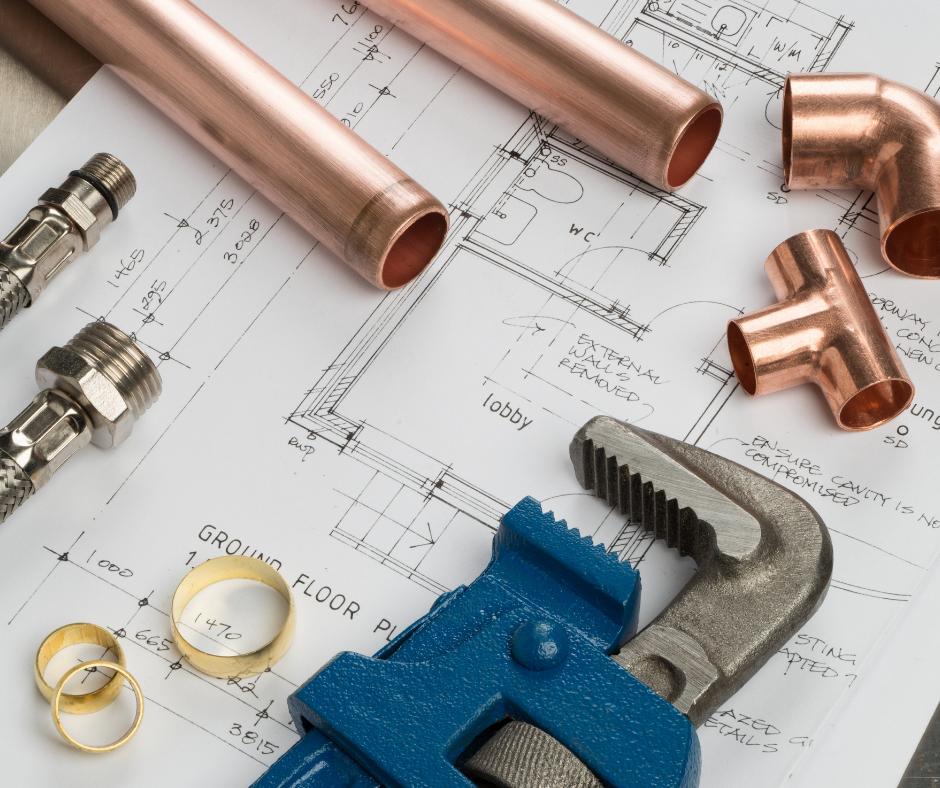 The Basics of Plumbing