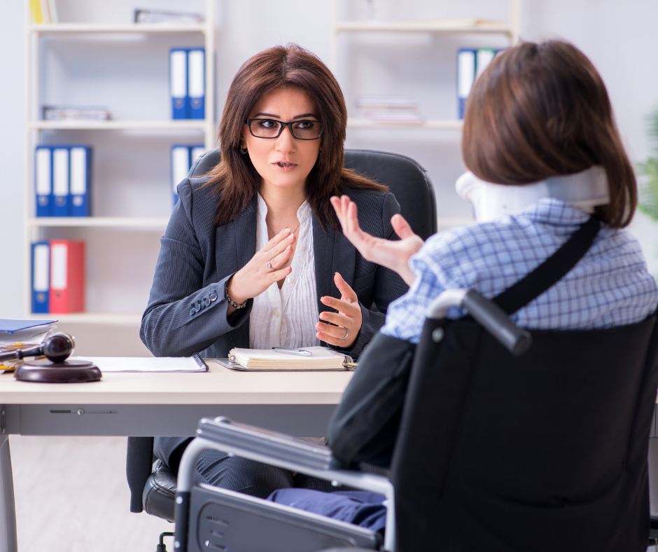 Top Reasons Why Disability Lawyers Can Help You Get Claims