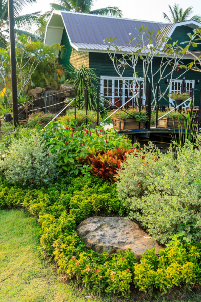 Ultimate Landscape Designing Tips to Make Your Garden Look Like A Dream