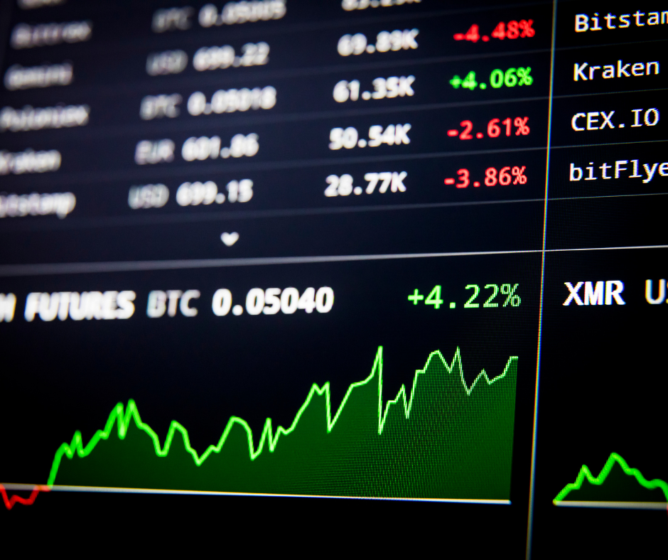 Valuable Recommendations on Successful Cryptocurrency Trading