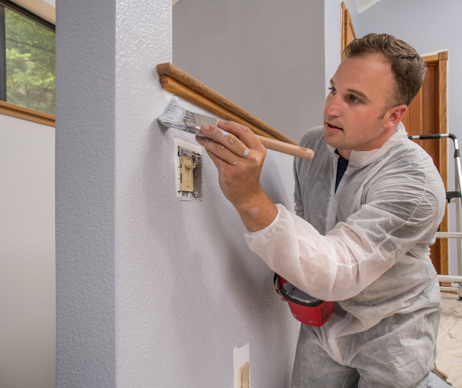 What are the Important Characteristics of Commercial Painters?