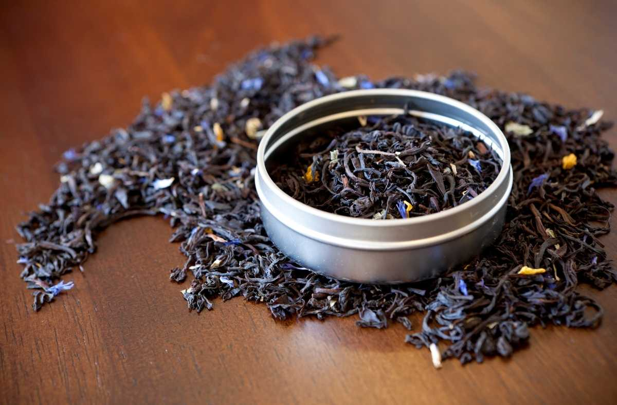 Why Do You Need Earl Grey Tea Today