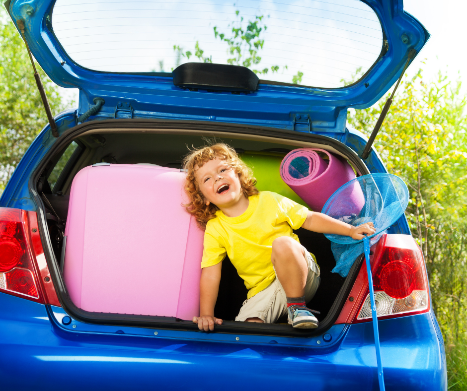 10 Safest Kid-Friendly Vacation Ideas During COVID-19