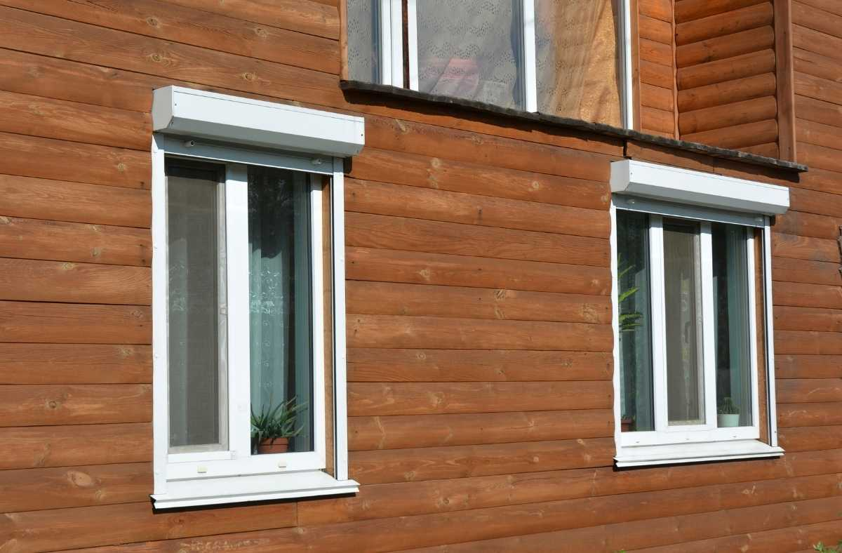 4 Factors To Be Considered While Choosing Roller Shutters