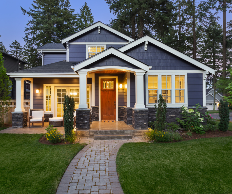 5 Quick and Easy Home Exterior Renovations