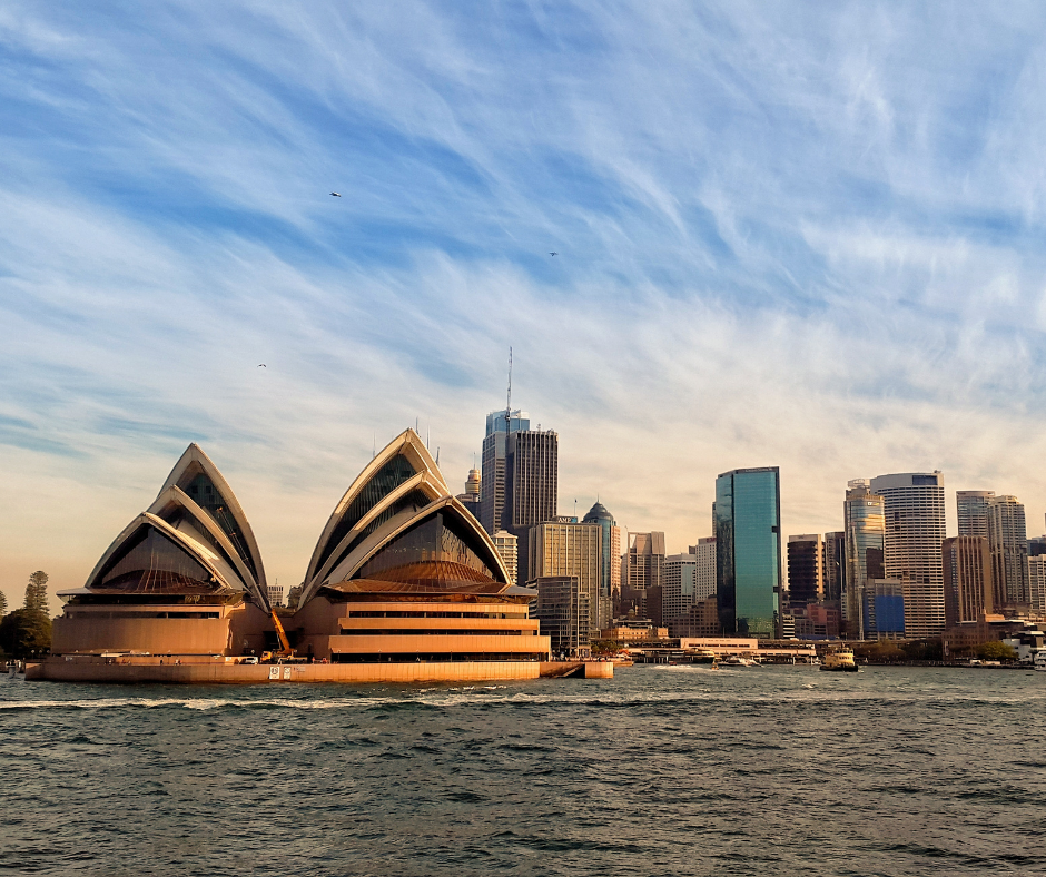 7 Practical Tips for Moving to Australia
