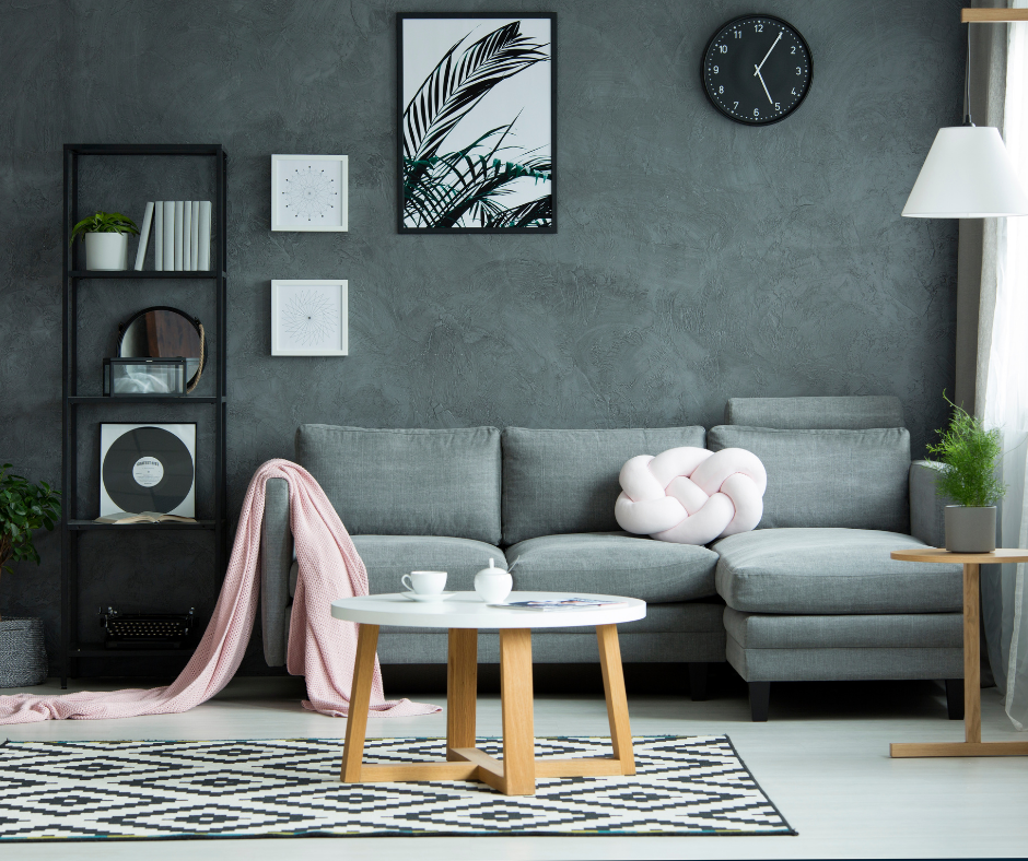 8 Living Room Trends to Try at Home
