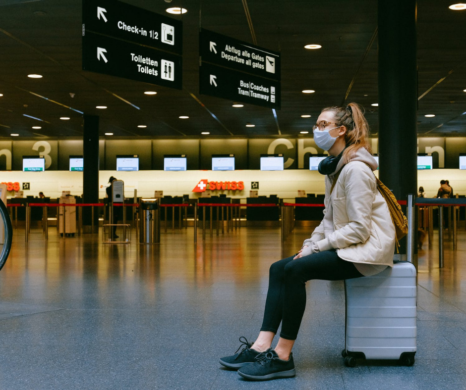 Everything You Need to Know About Travelling in 2021-2022