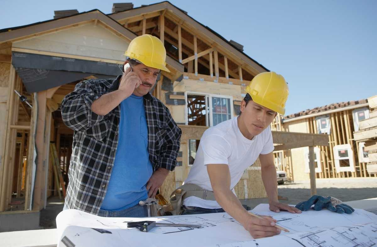 Factors To Consider When Looking For A Home Builder