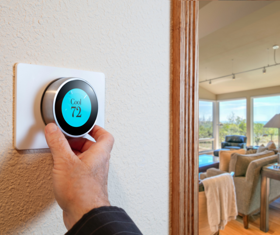 How Does a Wireless Thermostat Work?