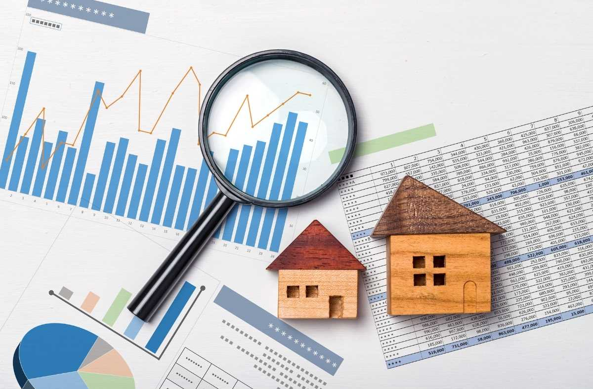 How Does the Housing Market Change over Time