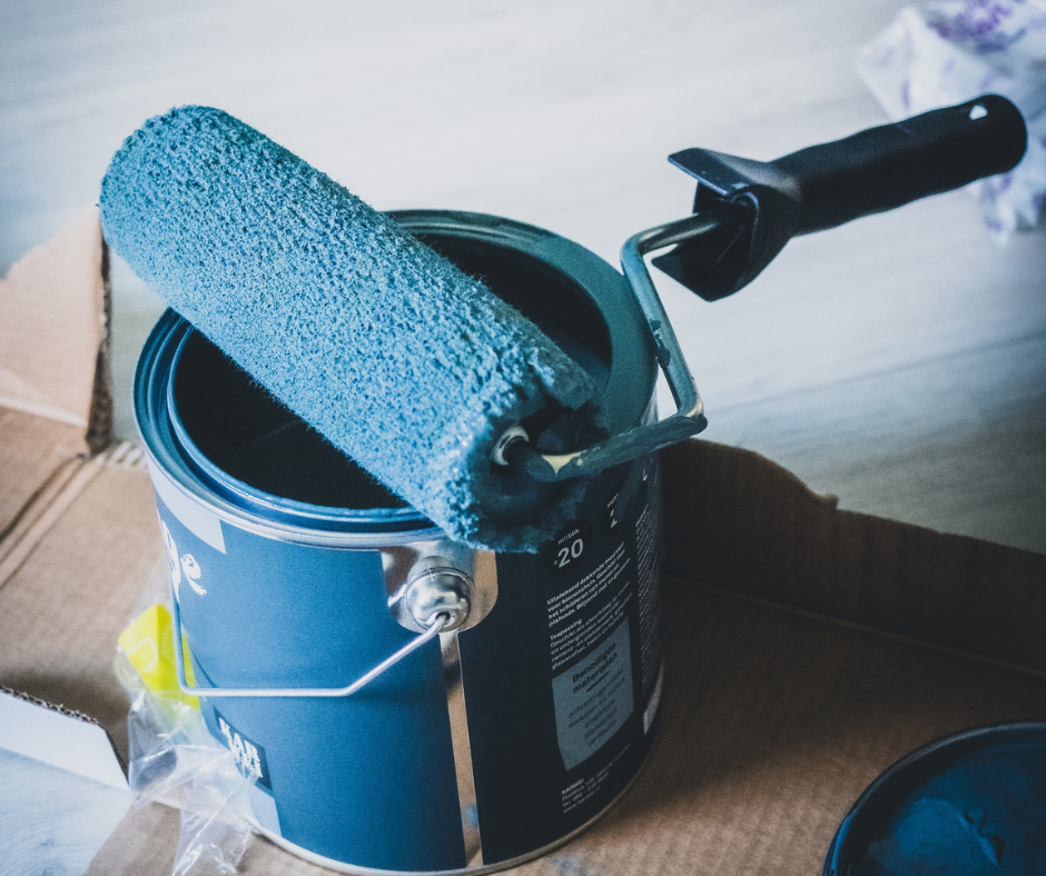 How Often Should You Repaint Your Business?