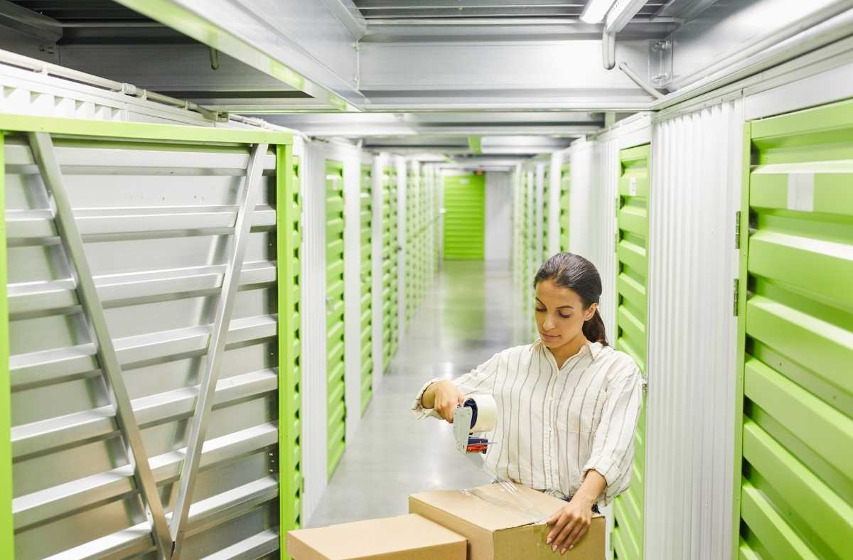 How To Be Ready For The Storage Unit Transfer