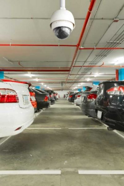 How to Keep Your Car Safe and Secured in Your Garage