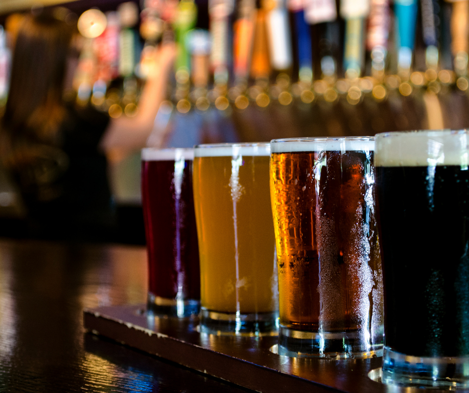 How to Select a Craft Beer That Is Right for You