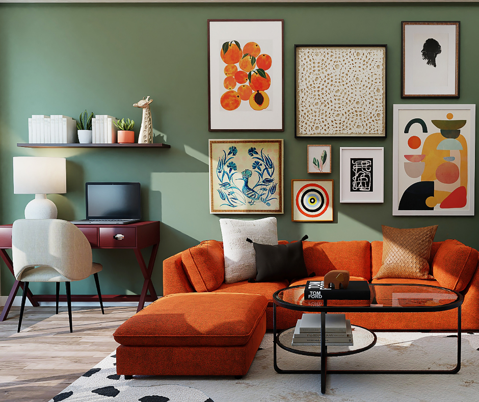 Interior Accents Non-Trivial Ideas That Will Take Home Design To A New Level