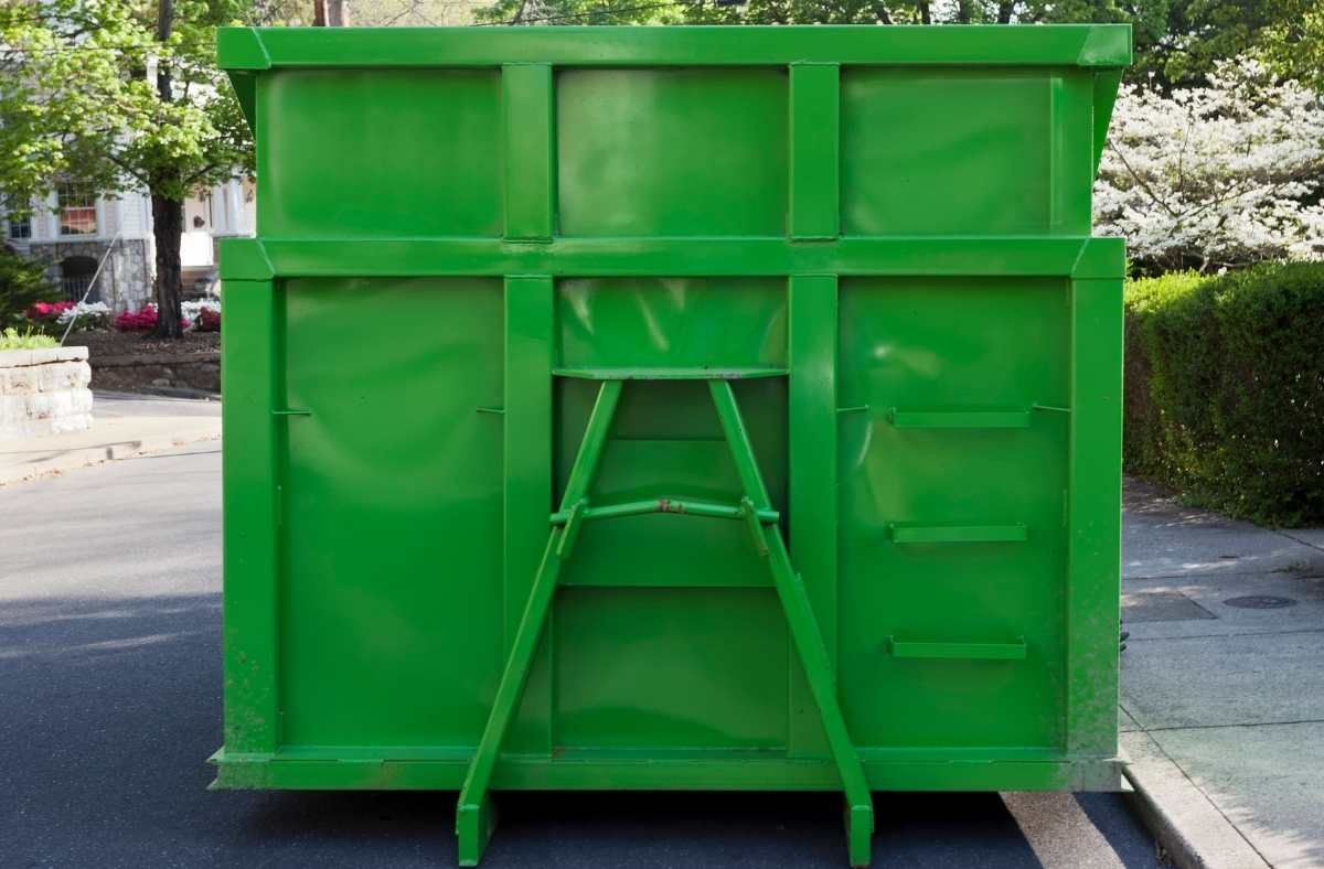Renting a Dumpster to Meet Your Needs