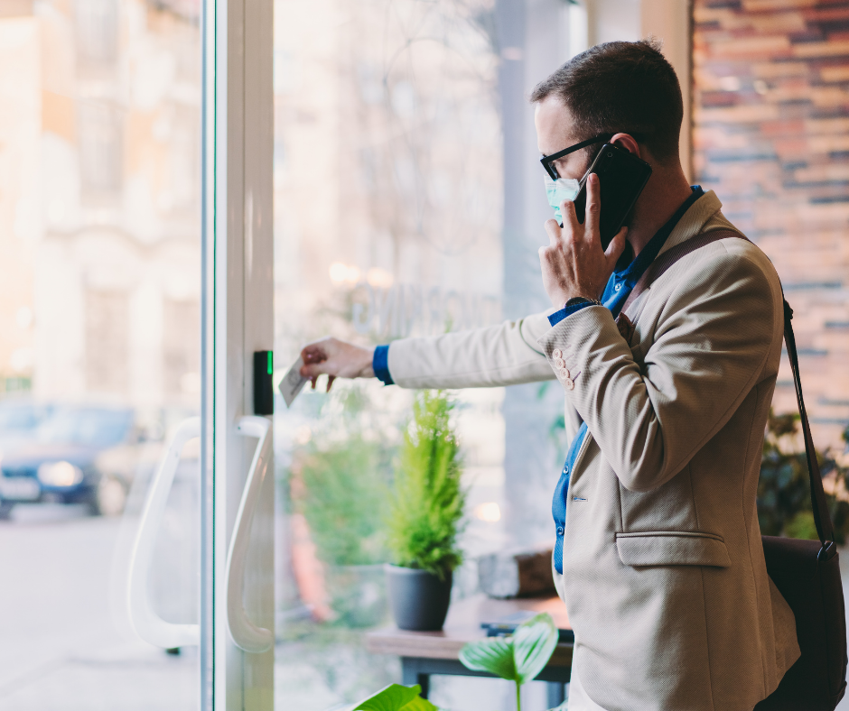 Tips for Bringing Staff Back into the Office Safely