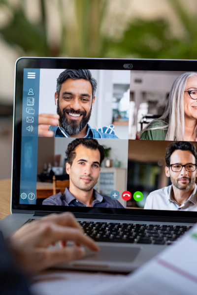 Types of Work From Home Software that Enable a Remote Workforce