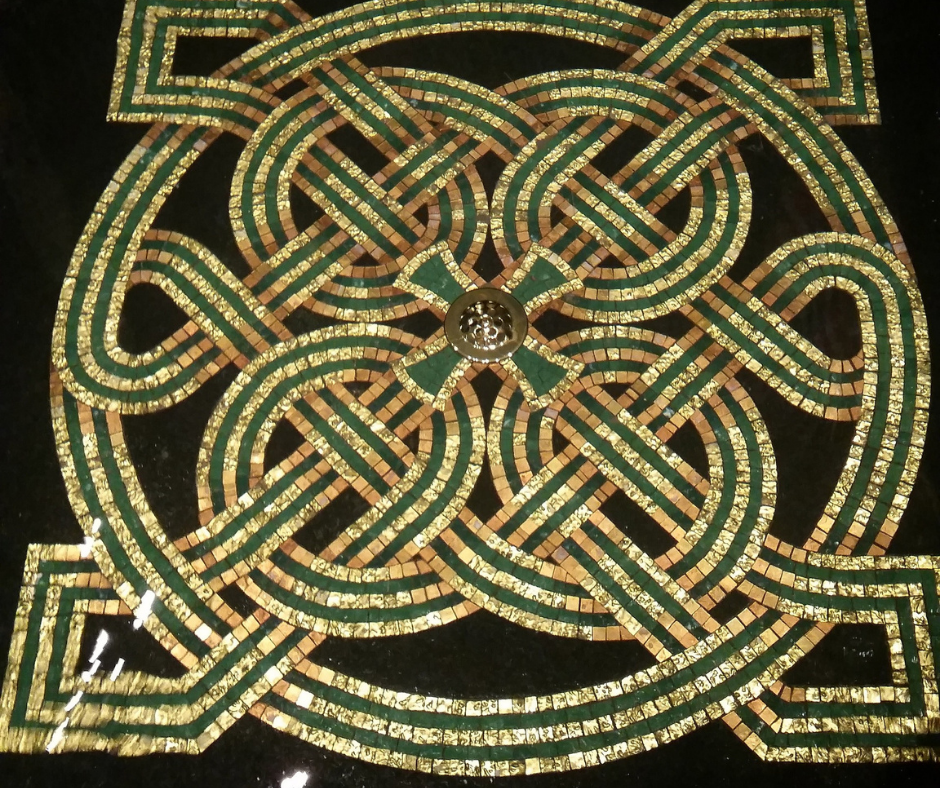 What Does The Celtic Knot Symbolize?