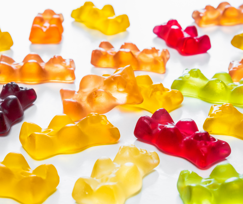 What Is The Most Trusted Brand In Cannabis Gummy Manufacturing