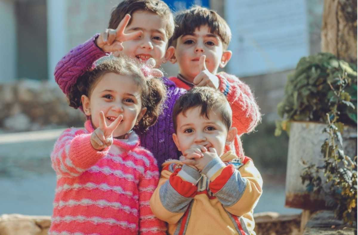 What You Should Know About Children's Charities