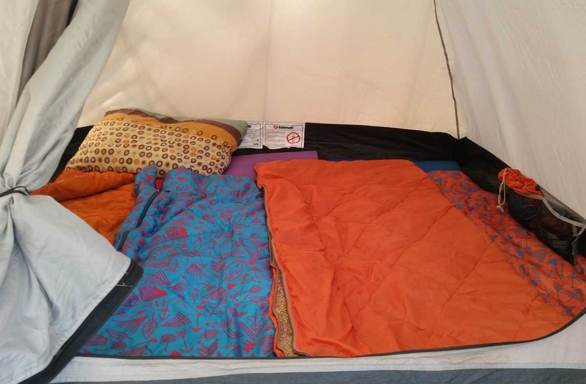 Winter Camping: What You Need to Bring