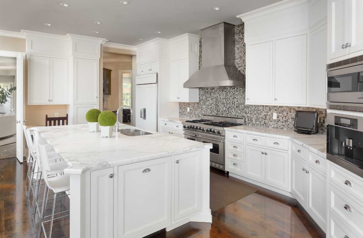 3 Ways To Completely Transform Your Kitchen
