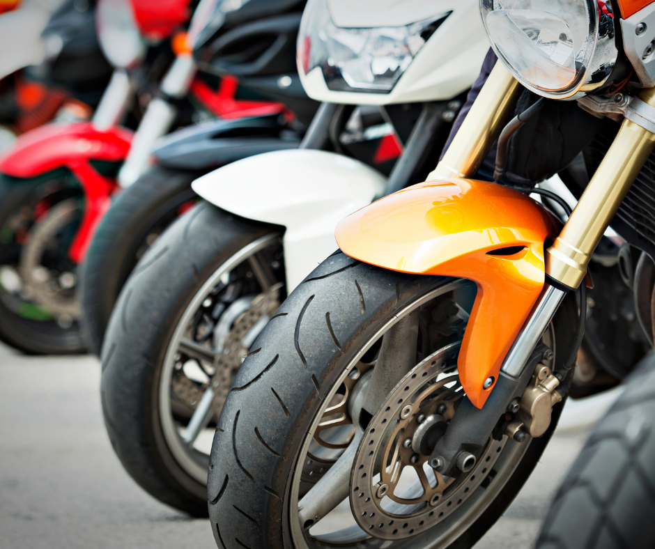 4 Great Motorcycles for New Riders in 2022