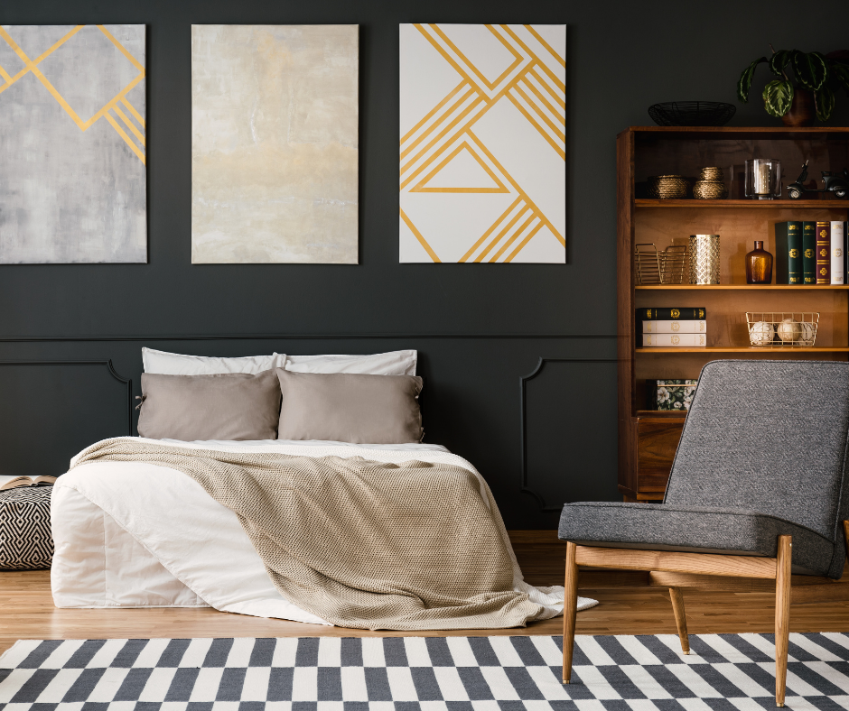5 Tips to Make Your Bedroom Feel More Spacious