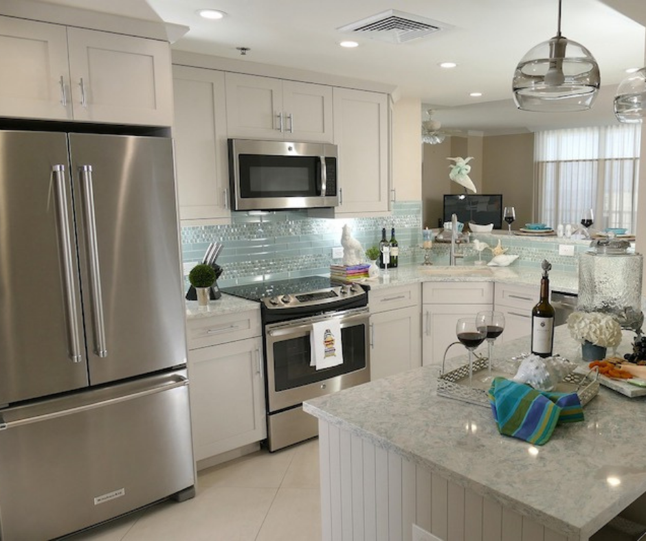 7 Luxurious Additions to your Kitchen Remodeling Project