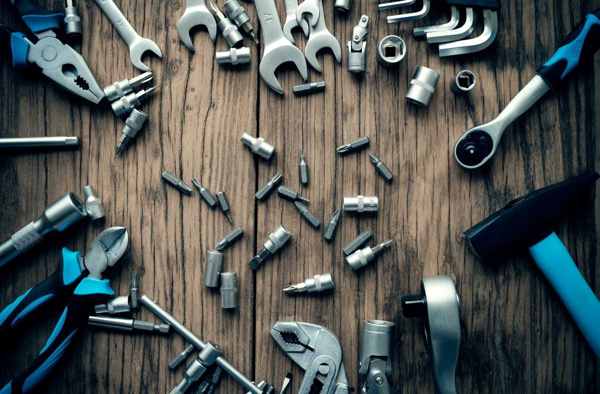 All About Tool Kits