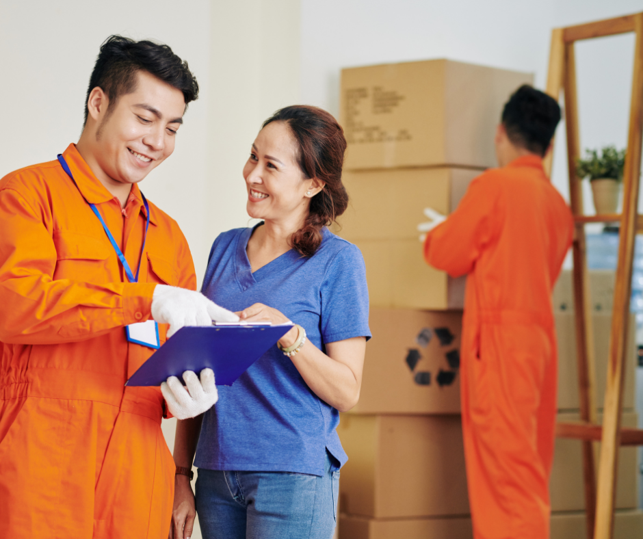 Complete Checklist for Choosing a Best Moving Partner