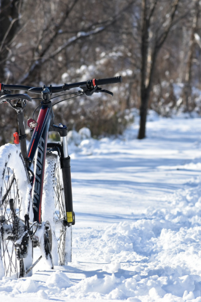 Cycling in Winter: What You Need to Know