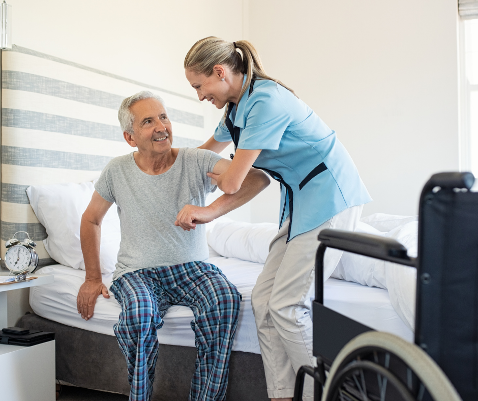 Find in Home Care Options Near You