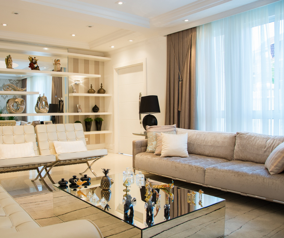 How Does Property Styling Increase the Sale Value of Your Home?