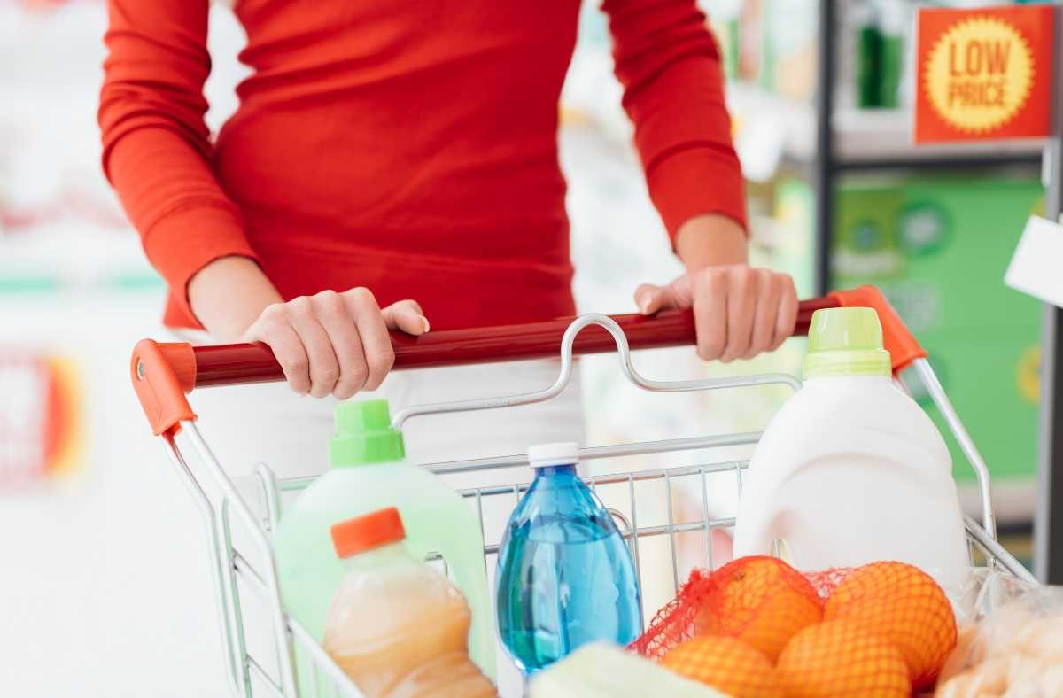 How to Stop Spending Too Much On Food