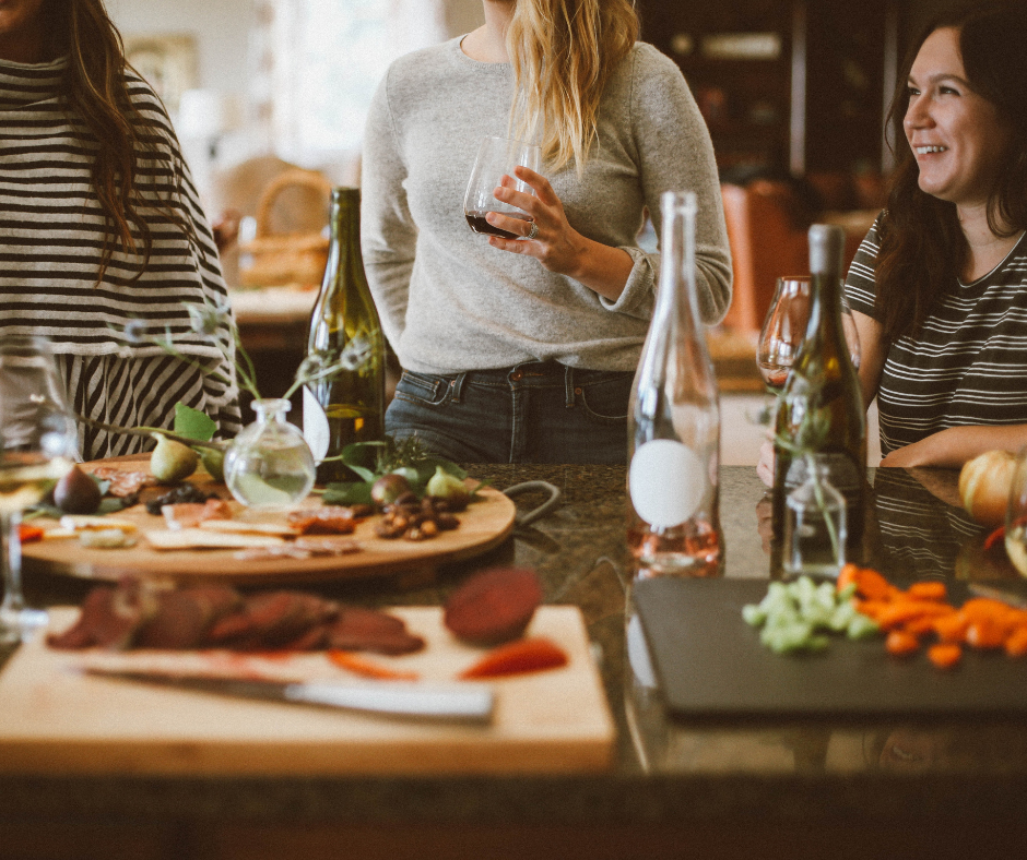 Tips To Help You Prepare The Perfect Dinner Party