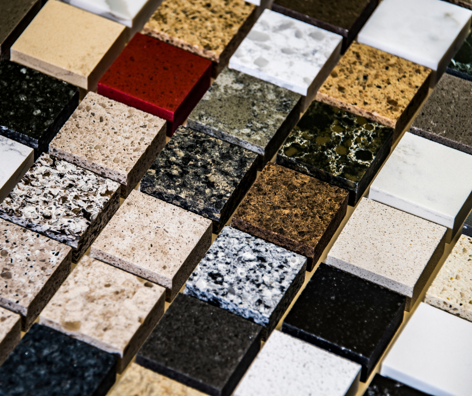 Top 8 Bathroom Countertop Materials