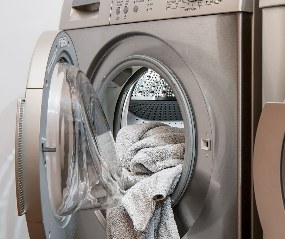 Zero-Waste Laundry Routine That Might Interest You